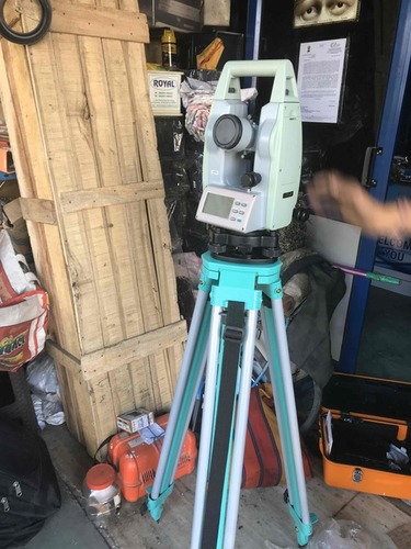 Industrial Digital Theodolite1