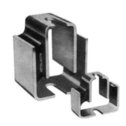 Double U-Shear Mountings