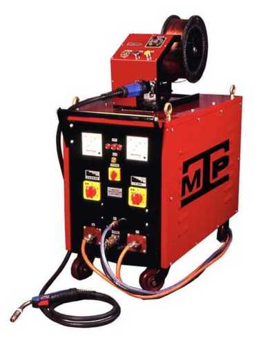 Co2 Welding Machine In Mumbai, Maharashtra - Dealers & Traders