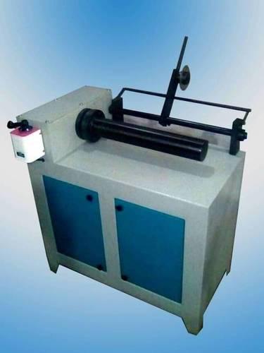 Paper Core Cutting Machine (Re-Ccm-500)