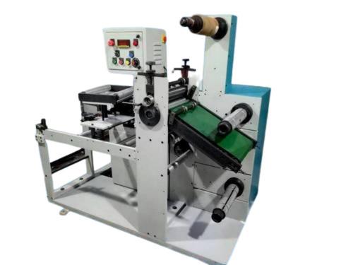 Roll To Sheet Cutting Machine ( (Re-Se-300)