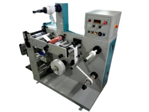Rotary Label Die Cutting Machine ( Re-Rdc-300)