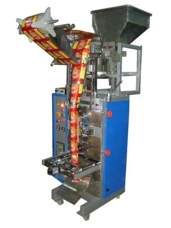 Ffs Pneumatic Machine