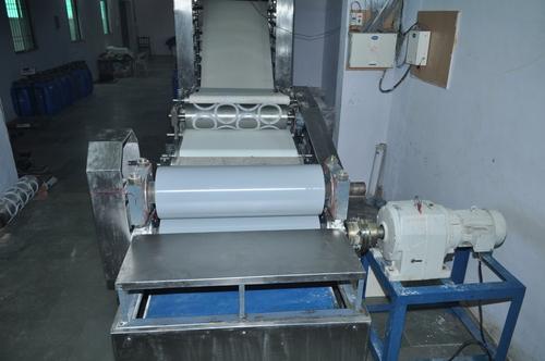 Chorafali Machine