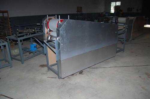 Industrial Papad Plant
