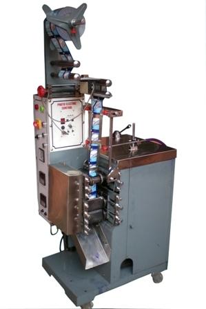 Shampoo Packaging Machine (Liquid)