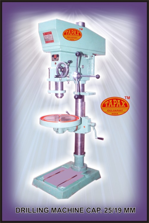 19 MM CAP' Pillar Drilling Machine (Square Model)
