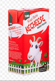 High Grade Goat Milk