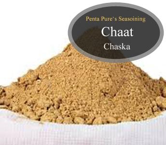Chat Masala Seasoning
