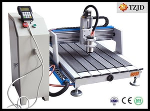 CNC Advertising Router For PCB board