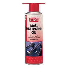 Crc Penetrating Oil