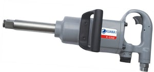 Air Impact Wrench Professional Twin Hammer