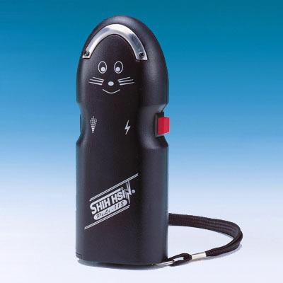 Pepper Stun Gun