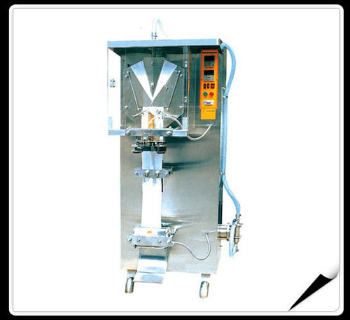 Automatic Packing Machine (Dxd)