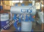 Pressure Powered Pump Package