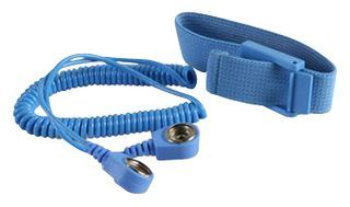 Wrist Strap With Cord