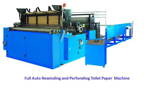 Bath Paper Machine