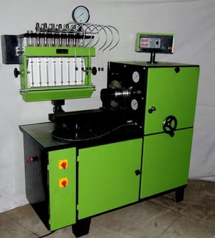 Fuel Injection Pump Testing Benches