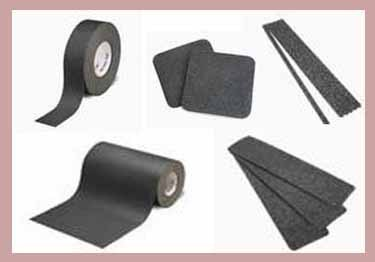 3m Anti Skid Slip Tape General Purpose Black
