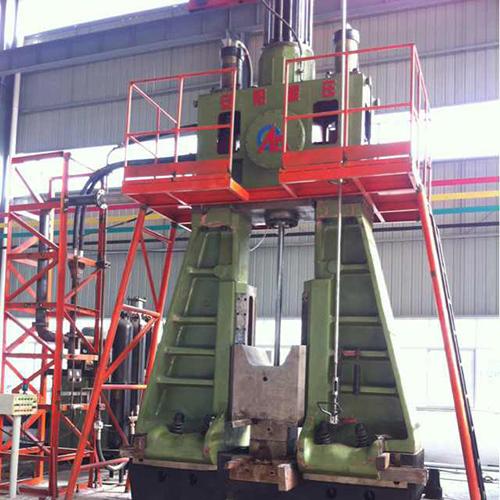 Conversion Of HUTA Drop Hammer