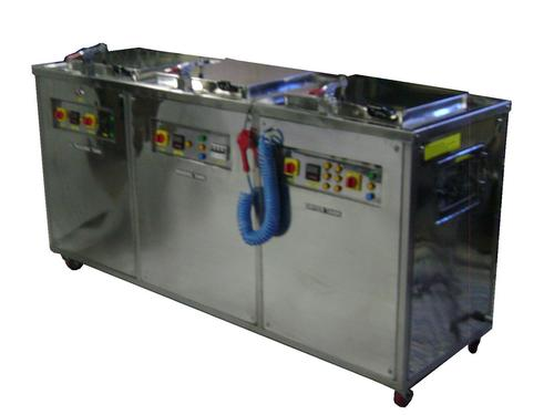 Hospital Cleaning Machine