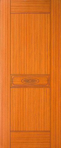 Plywood Door (KV116)