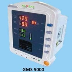 Patient Vital Sign Monitor