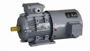 Three Phase Frequency-Variable and Speed-Regulation Motor YVP Series