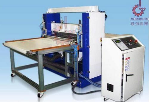 Mattress Foam Perforating Machine