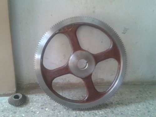 Industrial Gear Wheel