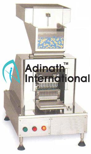 Automatic Capsule Inserter