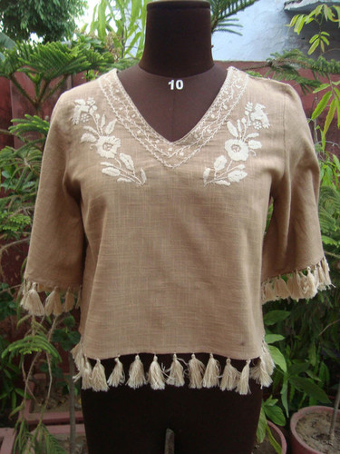 Fashionable Ladies Tops in  Tonk Road