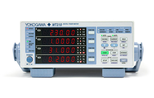 Plastic Digital Micro Power Monitor