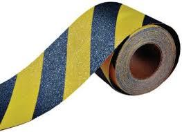 Anti Slip Tapes Yellow And Black