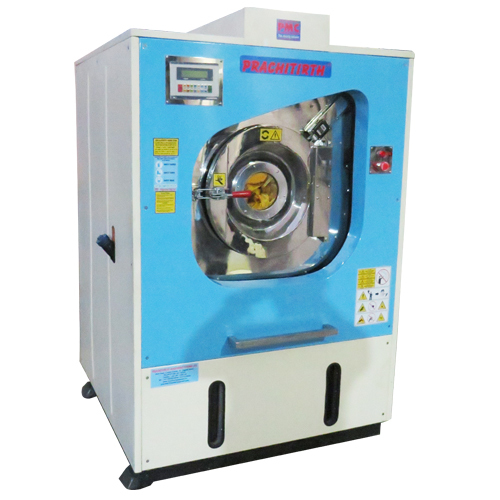 Dry Cleaning Washing Machine
