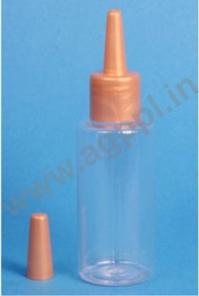 PET Bottle For Hair Oil
