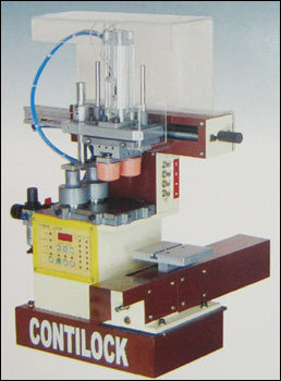 Contilock Printing Machine (Clc -120)