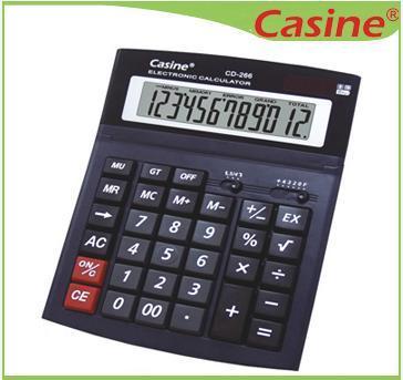 Desktop Calculator (CD-266)