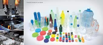 Bottle Stretch Blow Mould