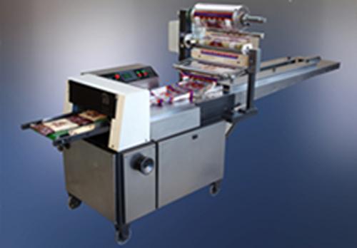 Flow Packaging Machine