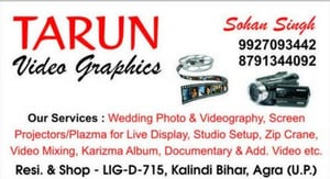Photo And Videography Services