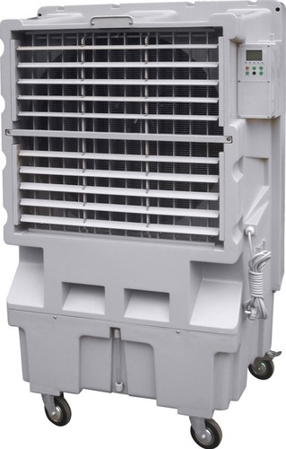 Portable Evaporative Air Cooler 12000cmh Airflow