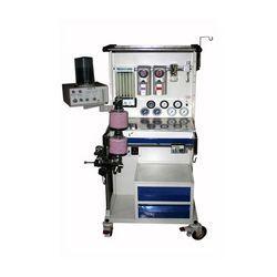 Optima Anesthesia Machine