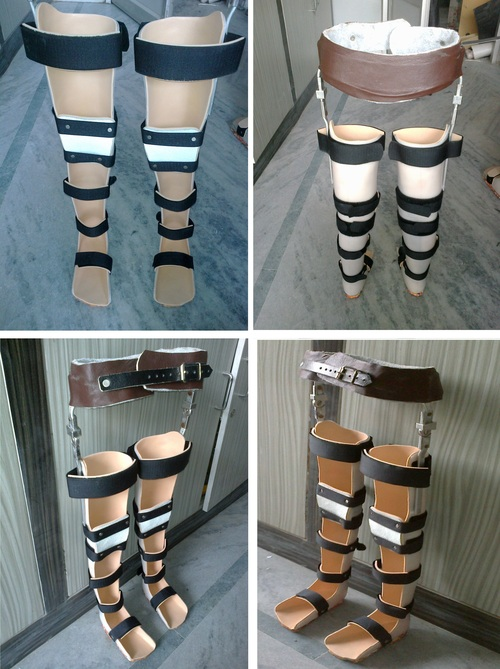 Hip Knee Ankle Foot Orthosis My Care Prosthetics