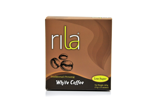 Rila Coffee