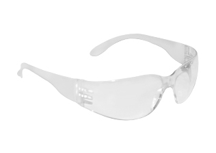 89e25cc20e Frameless Polycarbonate Safety Spectacles in Rani Bagh