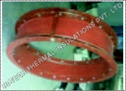 Expansion Joint With Liner