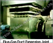Flue-Gas Duct Expansion Joint