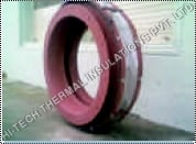 Multi-Layer Fabric Expansion Joint