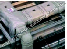 Cable Tray Insulation Covers